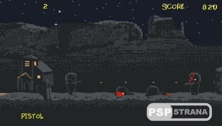 Zombie Desert ver.1.4 [Eng]