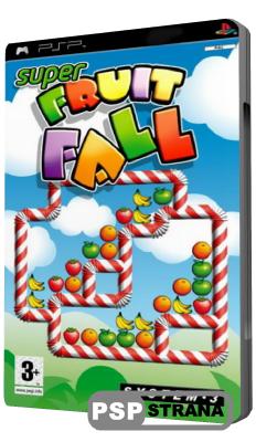 Super Fruit fall (PSP/ENG)