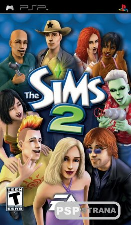 The Sims 2 [Rus]