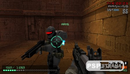Coded Arms (PSP/RUS)