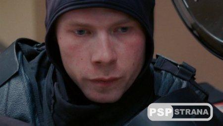 Ярость / Rampage (2009) [BDRip]