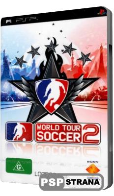 World Tour Soccer 2 (PSP/ENG)