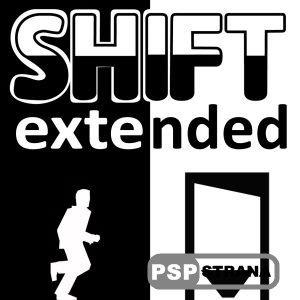 SHIFT extended [Eng][Mini]