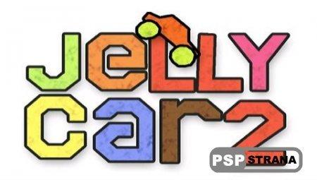 Jelly car 2 [HomeBrew]