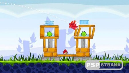 Angry Birds v2 [ENG]