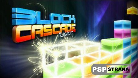 Block Cascade Fusion [ENG][Minis][Patched]