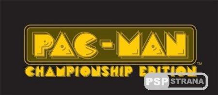Pac-Man Championship Edition [Mini][Frn]
