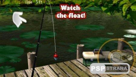 Flick Fishing [MINIS] (ENG)
