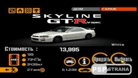 Gran Turismo 2. SPECIAL VERSION (PSX/RUS)