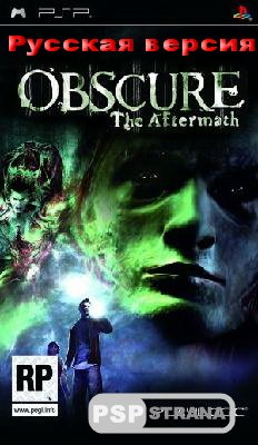 OBSCURE: The Aftermath (PSP/RUS)