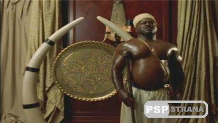 Невероятные приключения Эрнеста в Африке / Ernest Goes to Africa (1997) DVDRip