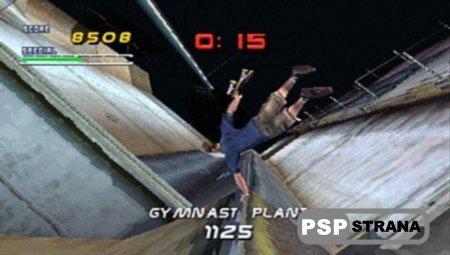 Tony Hawk's Pro Skater 2 (PSX/ENG)