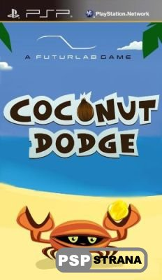 Coconut Dodge [ENG][Minis]