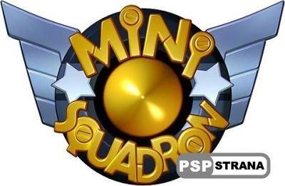 MiniSquadron [Mini][Eng]