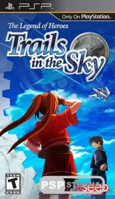 The Legend of Heroes: Trails in the Sky [ENG]
