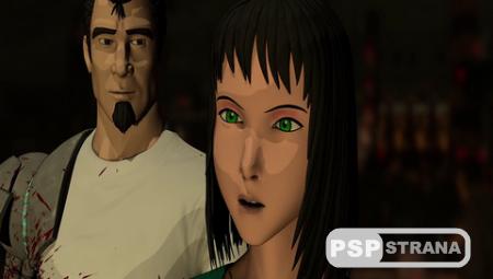 Мёртвый Космос: Последствия / Dead Space: Aftermath (2011) HDRip