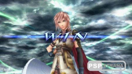 Dissidia 012: Duodecim Final Fantasy [Jap]
