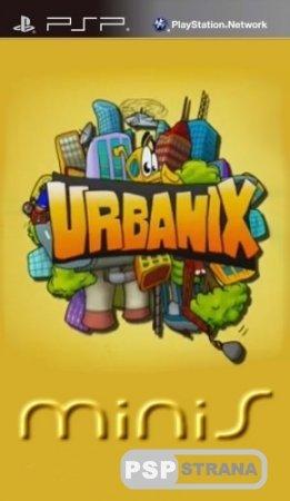 Urbanix - EUR (PSP/RUS)