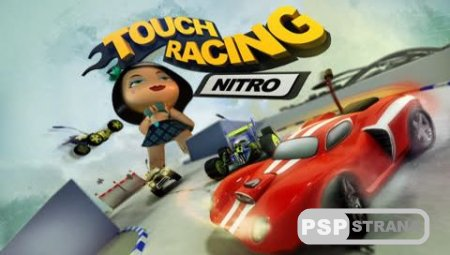Touch Racing Nitro [Mini] [ENG]
