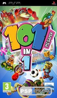 101-in-1 Megamix [Mini][Rus]