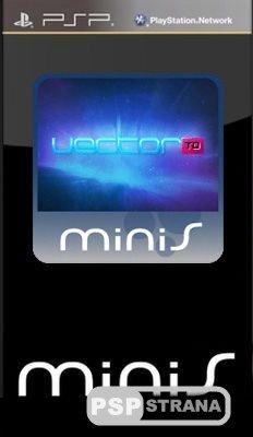 Vector TD [Mini][ENG]