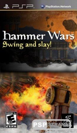 Age of Hammer Wars [PSP][ENG]