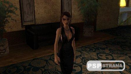 Tomb Raider - Gold Collection (PSP/RUS) Игры на PSP