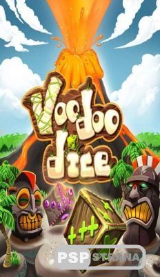 Voodoo Dice [Mini][Eng]