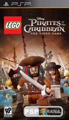 LEGO Pirates of the Caribbean: The Video Game [ENG]