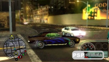 Midnight Club Collection (PSP/ENG)