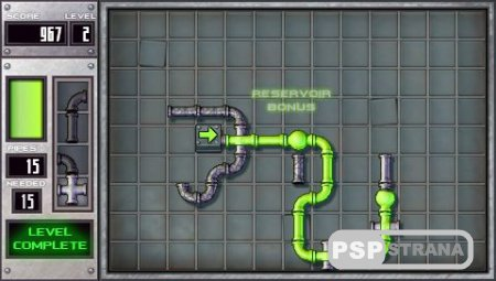 Pipe Madness [Mini][Eng]