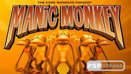 Manic Monkey Mayhem [Minis] [ENG]