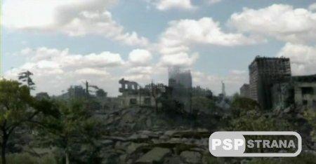 Земля: Жизнь без людей / Aftermath: Population Zero (2008)