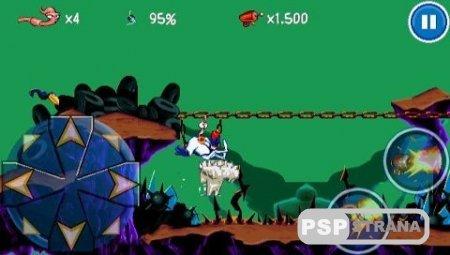 540 лучших игр от Sega для PSP