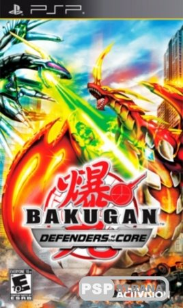 Чит коды к Bakugan: Defenders of the Core