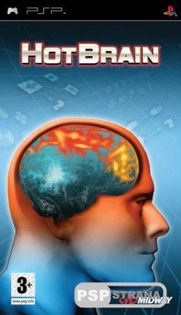 Hot Brain [PSP/ENG] Игры на PSP