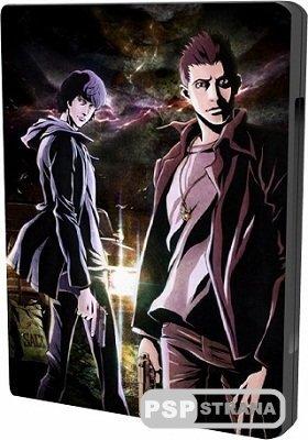 Сверхъестественное / Supernatural The Animation (14 из 22) (2011) DVDRip