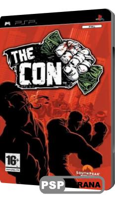 The Con (PSP/ENG)