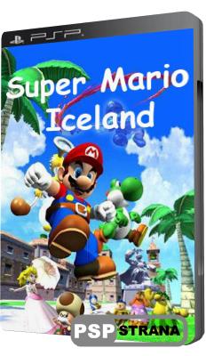 Super Mario: Iceland (PSP/ENG)