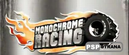 Monochrome Racing [ENG/RUS] [Mini]