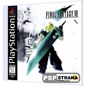 Final Fantasy VII (PSX/RUS)