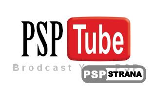 Программа PSPTube для PSP