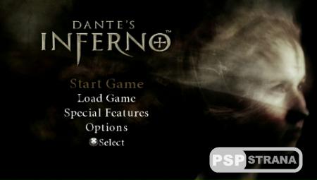 Dante's Inferno (PSP/ENG)