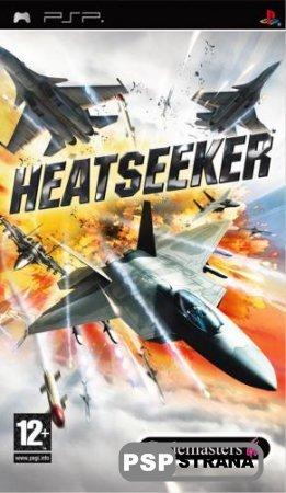 Heatseeker (PSP/ENG)