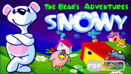 Snowy The Bear's Adventures [Eng] [Mini]