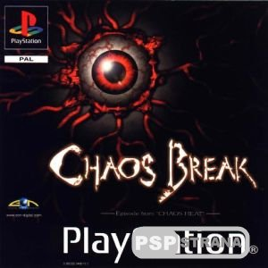 Chaos break [PSX] [Eng]