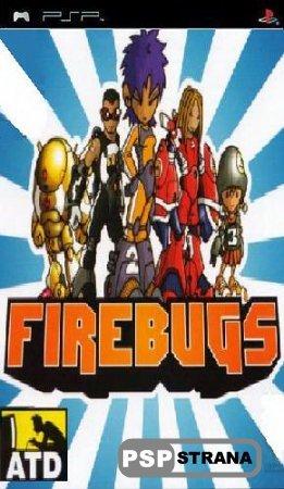Firebugs (PSX-PSP/ENG)