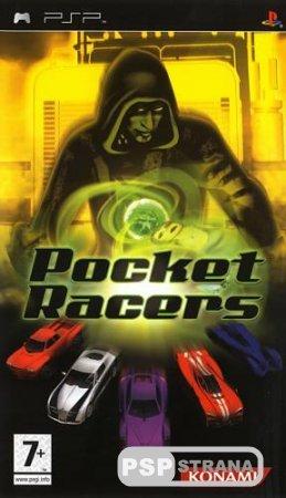 Pocket Racers (PSP/ENG)