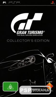 Gran Turismo: Collector's Edition [Full] [Rus]