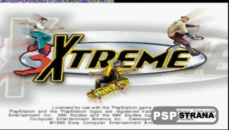 3Xtreme (PSX-PSP/RUS)